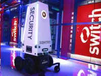 Робот-патрульный Switch Sentry для краевых дата-центров