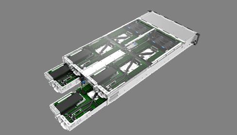 Inspur Information выпускает новый сервер, оптимизированный для систем жидкостного охлаждения