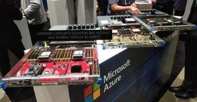 ИИ поможет Microsoft утилизировать и повторно использовать серверы, минимизируя аварии