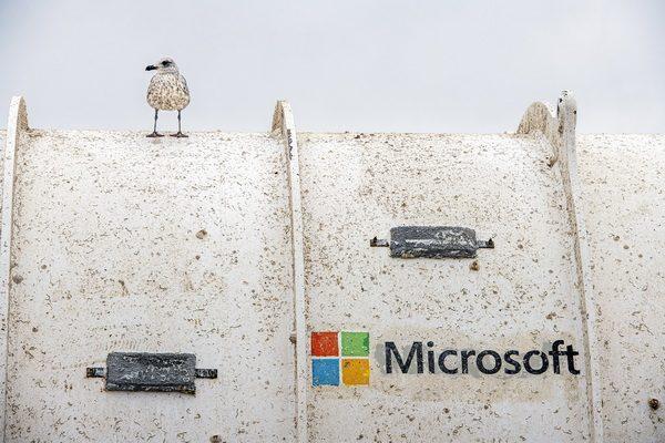 Фотоотчет: как выглядит подводный ЦОД Microsoft после всплытия