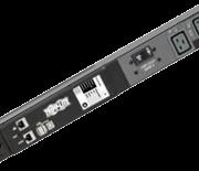 Новые блоки распределения питания Tripp Lite упрощают составление отчетов об электропитании IT-оборудования с высокой детализацией (вплоть до отдельных розеток)