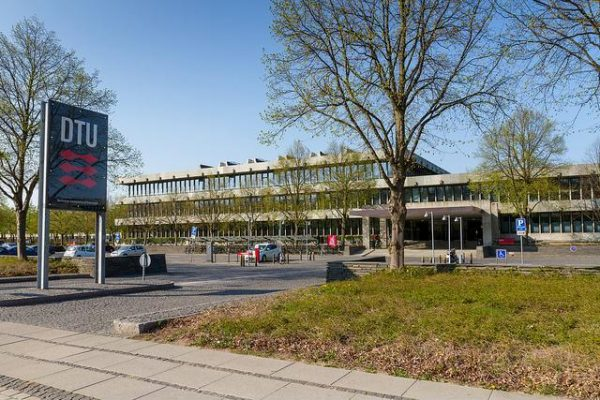 Технический университет Дании создает экологичную систему охлаждения серверов