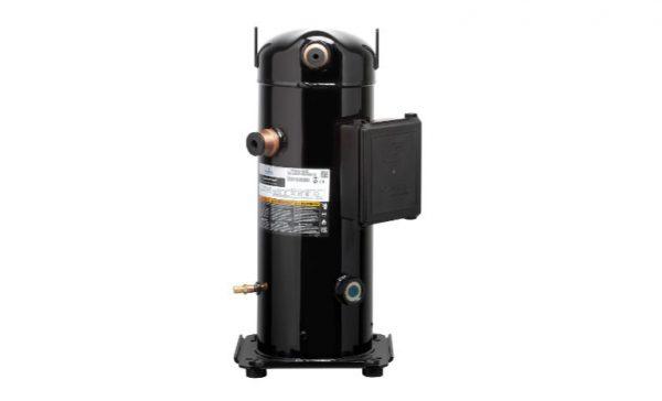Emerson выпускает новые компрессоры спирального типа Copeland с поддержкой хладагента R32