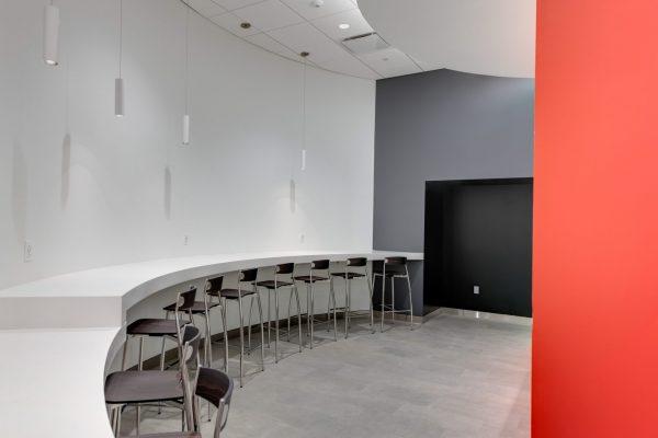 Фотоэкскурсия по дата-центру Equinix DA11 в Далласе