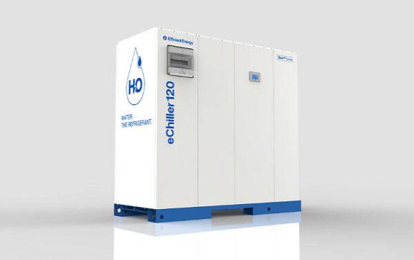 Efficient Energy анонсировала новый продукт из линейки eChiller