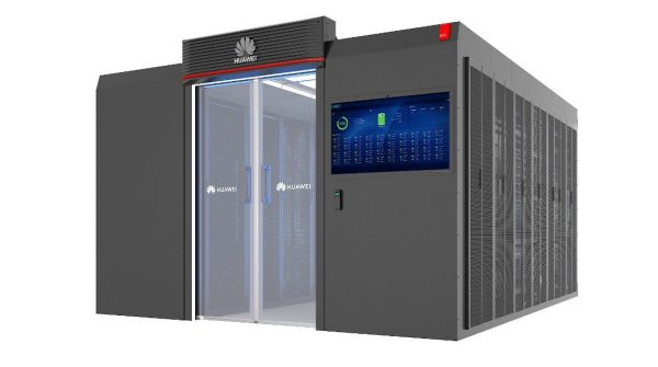 Huawei Smart Modular Data Center 5.0