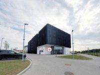 Фотоэкскурсия по дата-центру Equinix WA3 в Варшаве