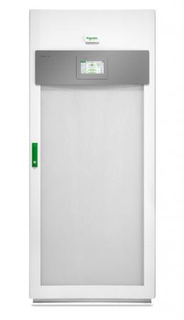 Schneider Electric представляет самый компактный трехфазный ИБП в своем классе
