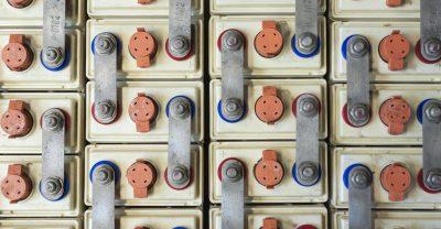 Как цинковые батареи меняют силовую инфраструктуру ЦОД?