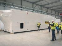 Vertiv открывает завод по строительству модульных контейнерных ЦОД в Хорватии