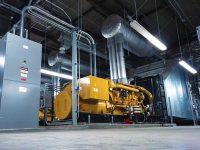 Microsoft начинает использовать эко-солярку в генераторах ЦОД